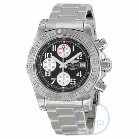 Breitling A1338111-BC33-170A Avenger II Mens Chronograph Automatic Watch
