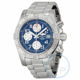 Breitling A1338111-C870-170A Avenger II Mens Chronograph Automatic Watch