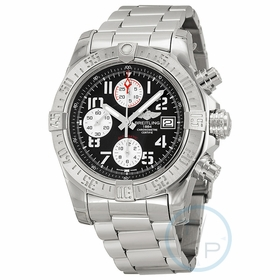 Breitling A1338111-F564-170A Chronograph Automatic Watch
