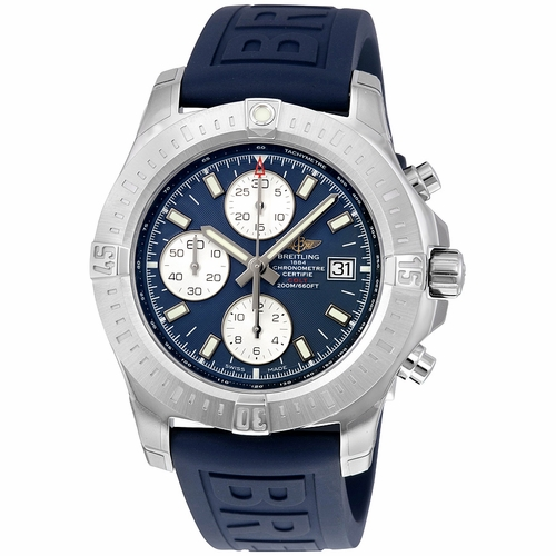 Breitling A1338811-C914-158S-A20S.1 Chronograph Automatic Watch