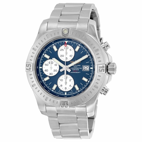 Breitling A1338811-C914-173A Colt Mens Chronograph Automatic Watch