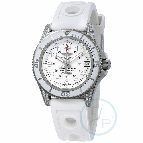Breitling A1731267/A775-230S Superocean II Ladies Automatic Watch