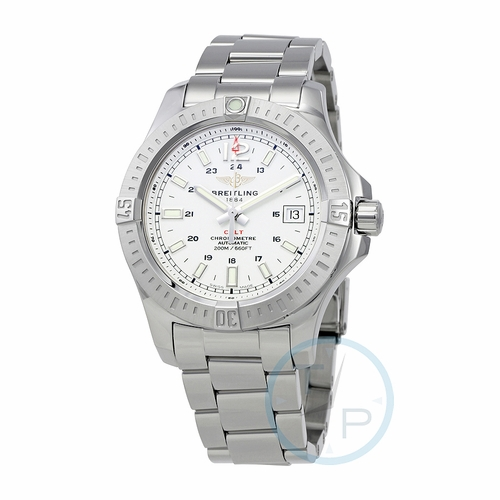 Breitling A1731311-G820-182A Colt 41 Mens Automatic Watch