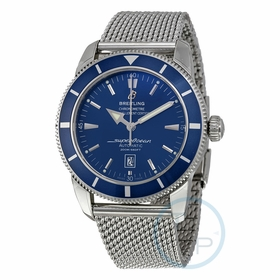 Breitling A1732016-C734-152A Superocean Heritage 46 Mens Automatic Watch