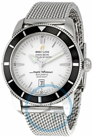 Breitling A1732024-G642-152A Automatic Watch
