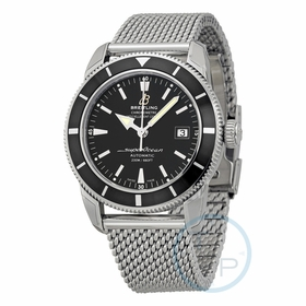 Breitling A1732124-BA61-154A Superocean Heritage 42 Mens Automatic Watch