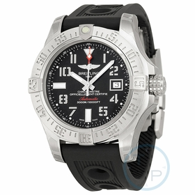 Breitling A1733110-BC31-200S-A20DSA.2 Super Avenger II Mens Chronograph Automatic Watch