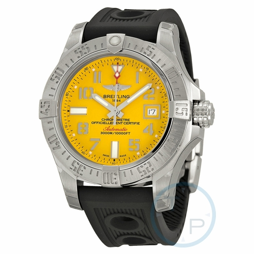 Breitling A1733110-I519-200S-A20DSA.4 Automatic Watch