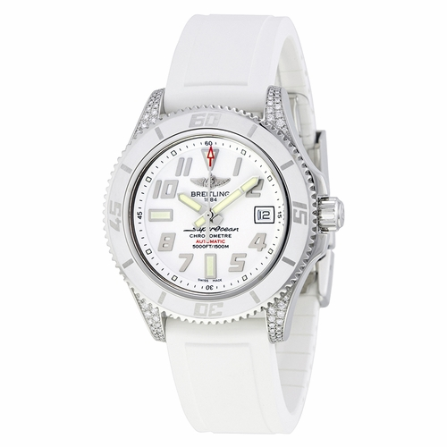 Breitling A17364AR-A763-147S-A18D.2 Automatic Watch