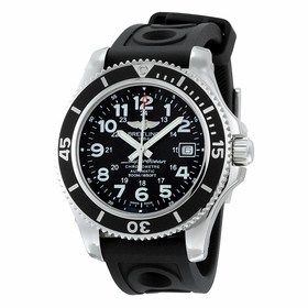 Breitling A17365C9-BD67-225S-A18S.1 Superocean II 42 Mens Automatic Watch
