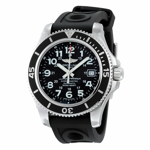 Breitling A17365C9-BD67-225S-A18S.1 Automatic Watch