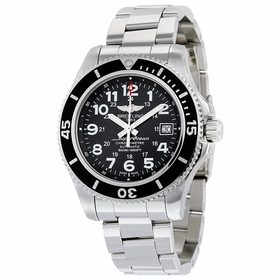 Breitling A17365C9-BD67-161A Superocean II 42 Mens Automatic Watch