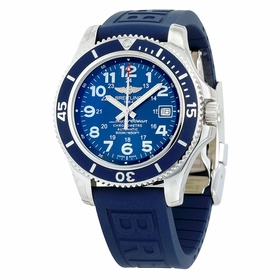 Breitling A17365D1-C915-149S-A18D.4 Superocean II 42 Mens Automatic Watch