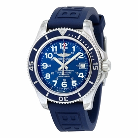 Breitling A17365D1-C915-148S-A18S.1 Superocean II 42 Mens Automatic Watch