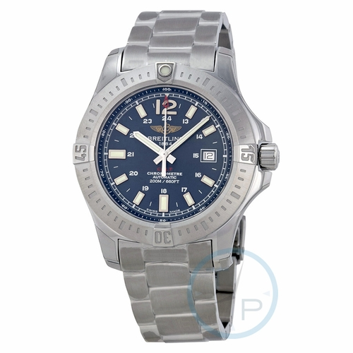 Breitling A1738811-C906-173A Colt Automatic Mens Automatic Watch