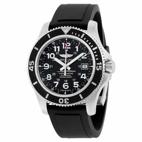 Breitling A17392D7-BD68-131S-A20SS.1 Automatic Watch