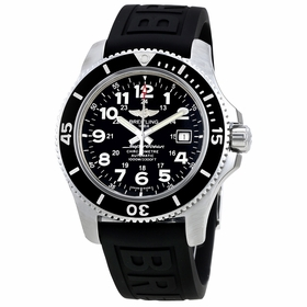 Breitling A17392D7-BD68-152S-A20SS.1 SuperOcean II 44 Mens Automatic Watch