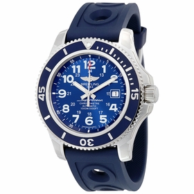 Breitling A17392D8-C910-228S-A20SS.1 SuperOcean II 44 Mens Automatic Watch