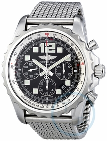 Breitling A2336035-BA68-167A Chronograph Automatic Watch