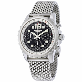 Breitling A2336035-BA68-159A Chronospace Automatic Mens Chronograph Automatic Watch