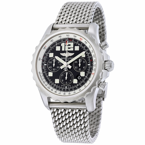 Breitling A2336035-BA68-159A Chronograph Automatic Watch