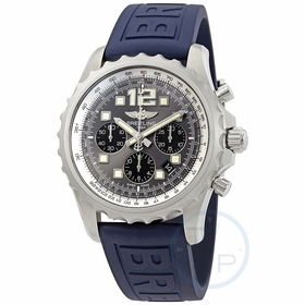 Breitling A2336035/F555-159S-A20S.1 Chronospace Mens Chronograph Automatic Watch