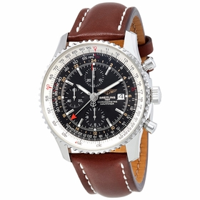 Breitling A2432212/B726-443X-A20BA.1 Navitimer World Mens Chronograph Automatic Watch