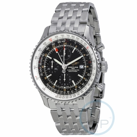 Breitling A2432212-B726-453A Navitimer World Mens Chronograph Automatic Watch