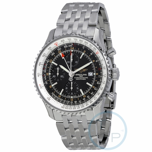 Breitling A2432212-B726-453A Chronograph Automatic Watch