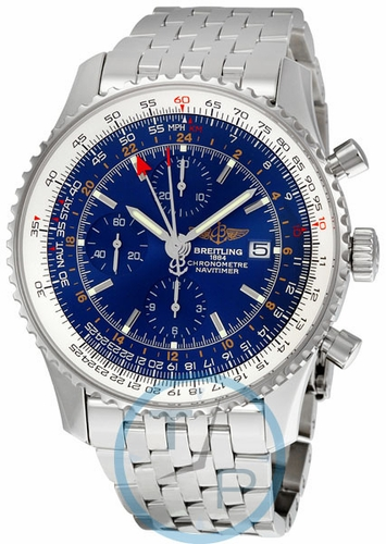 Breitling A2432212-C651-453A Chronograph Automatic Watch