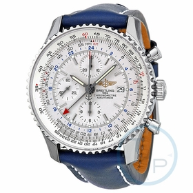 Breitling A2432212-G571 - 101X-A20BA.1 Navitimer World Mens Chronograph Automatic Watch