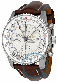 Breitling A2432212-G571-443X-A20BA.1 Navitimer World Mens Chronograph Automatic Watch