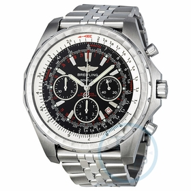Breitling A2536313/B954SS Bentley Mens Chronograph Automatic Watch