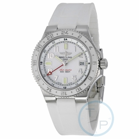 Breitling A32380A9-A737-146S Superocean GMT Mens Automatic Watch