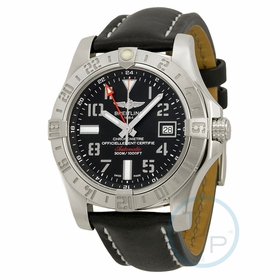 Breitling A3239011-BC34-435X-A20BA.1 Avenger II GMT Mens Automatic Watch