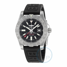 Breitling A3239011-BC35-153S-A20D.2 Avenger II GMT Mens Automatic Watch