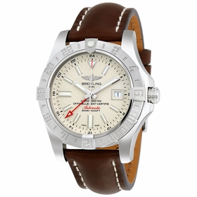 Breitling A3239011-G778-437X-A20BA.1 Avenger II GMT Mens Automatic Watch