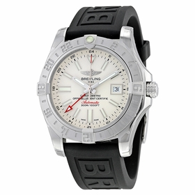 Breitling A3239011-G778-152S-A20S.1 Avenger II GMT Mens Automatic Watch