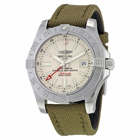 Breitling A3239011-G778-106W-A20BA.1 Avenger II GMT Mens Automatic Watch