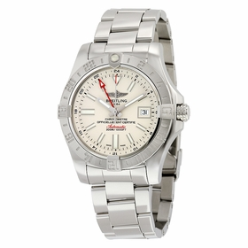 Breitling A3239011-G778-170A Avenger II GMT Mens Automatic Watch