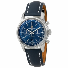 Breitling A4131053-C862-115X-A18D.1 Chronograph Automatic Watch