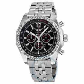 Breitling A4139024-BB82-984A Breitling For Bentley Mens Chronograph Automatic Watch