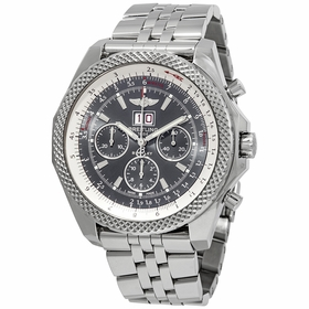 Breitling A4436412-F544-990A Bentley 6.75 Speed Mens Chronograph Automatic Watch