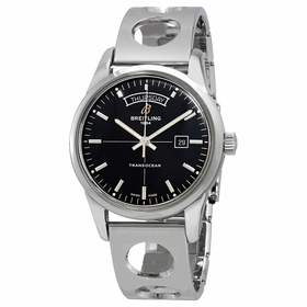 Breitling A4531012/BB69-222A Transocean Mens Automatic Watch