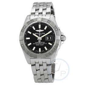 Breitling A49350L2-BE58-366A Galactic Mens Automatic Watch