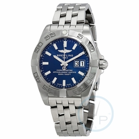 Breitling A49350L2-C929-366A Galactic Mens Automatic Watch