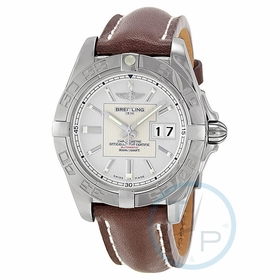 Breitling A49350L2-G699-431X-A18BA.1 Galactic 41 Mens Automatic Watch