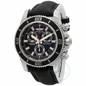 Breitling A73310A8/BB73-231X-A20BA.1 Superocean M2000 Mens Chronograph Quartz Watch
