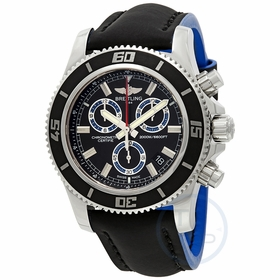 Breitling A73310A8/BB74-232X-A20BA.1 Superocean Chronograph M2000 Mens Chronograph Quartz Watch