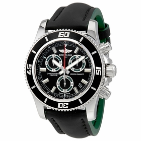 Breitling A73310A8/BB75-234X-A20BA.1 Superocean Chronograph M2000 Mens Chronograph Quartz Watch